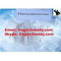 Wholesale Anabolic Androgenic Steroids Fluoxymesterone Halotestin for Muscle Gain and ale from china suppliers