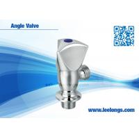 Wholesale Acrylic Bathroom Accessorieszinc Angle Valve ,  Angle Ball Valve from china suppliers