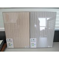 Wholesale Wood Grain Decreative 18mm UV Glossy Board from china suppliers