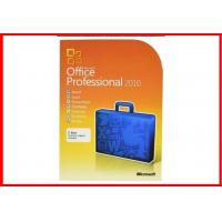 Wholesale Full version Mmicrosoft office professional 2010 Retail Box office computer software from china suppliers