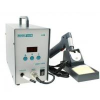 Wholesale Brand new QUICK 201B desoldering station gun Electric Vacuum Pump from china suppliers
