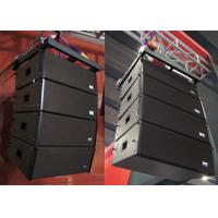 "Wholesale Daul 8"" Pro Small Two Way Line Array Loudspeakers System for Conference Room from china suppliers"