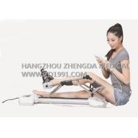 Wholesale Physical Therapy Machines CPM Medical Equipment Adjustable Working Speed from china suppliers