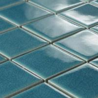 Wholesale Mosaic Tile, Made of Ceramic Material, with 6mm Thickness, Measures 48 x 48mm from china suppliers