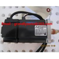 Wholesale Quality New Mitsubishi Servo Motor HC-KFS43K - Grandly Automation Ltd from china suppliers