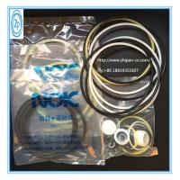 Wholesale DMB210 Caterpillar Seal Kit, 30-90 Shore A High Temperature Rubber Seal Kit from china suppliers