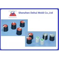 Wholesale Rotary Volume Knobs In Double Color Injection Molding For Electric Machine from china suppliers