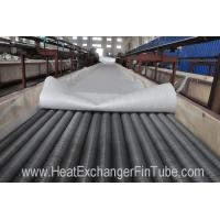 Wholesale Tension Wrapped Refrigeration & Heat Exchanger Helical L/LL/KL Type Fin Tube from china suppliers