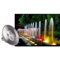 Wholesale Low Voltage Underwater LED Lights Wall Mounted With 360 Degree Direction from china suppliers