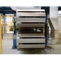 Wholesale Color Steel Plate Sandwich Panel Making Machine , Continuous Polyurethane Foam Machine from china suppliers