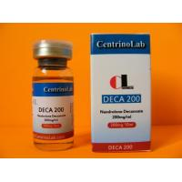 Wholesale Deca200( Deca-durabolin)(Nandrolone Decanoate) from china suppliers