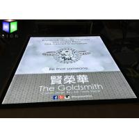"""Wholesale 24"""" X 48"""" Single Side Magnetic Light Box Shopping Mall Advertising Sign from china suppliers"""