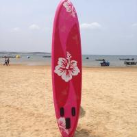 Wholesale 3.3 Meter Racing Paddle Boards For Surfing Yoga River Paddling from china suppliers