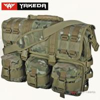 Wholesale Military Small Bicycle Tool Bag , Bike Tool Bag Polyester Zipper from china suppliers