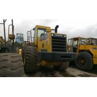 Wholesale used KOMATSU WA 470-3 loader for sale from china suppliers