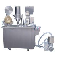 Wholesale Semi-automatic capsule filling machine from china suppliers