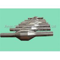 Wholesale Alloy Steel Spiral Integral Blade Stabilizer With API Standard And SY 5051 Standard ISO 9001  2008 from china suppliers