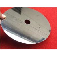 Wholesale Tungsten Carbide Circular 45mm Rotary Cutter Blades High Precision from china suppliers