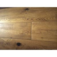 Wholesale rustic engineered oak parquet flooring from china suppliers
