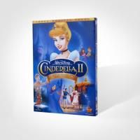 Quality wholesale Cinderella disney dvd movies with slip cover case,accept paypal for sale