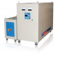 Wholesale annealing / Thermoforming Medium Frequency Induction Heat treatment Equipment machines from china suppliers