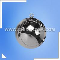 Wholesale IEC Standard Test Sphere Test Ball with ring from china suppliers