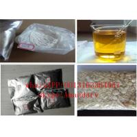 Wholesale Anti Hair Loss Steroid Boldenone Undecylenate Equipoise Women Muscle from china suppliers