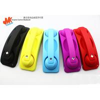 Wholesale Mobile Phones and Computers ABS Bluetooth Retro Handset with Charging Base from china suppliers