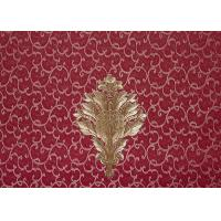 Quality Economical Durable European Concise Interior Room Wallpaper For TV / Sofa Backgroud for sale