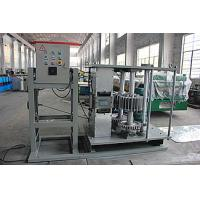 Wholesale YX203-610 K Span Roof Roll Forming Machine For 0.8mm - 1.2mm Galvanized Steel   from china suppliers