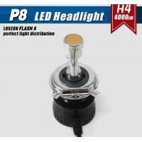 Buy cheap 36W H4 LED Car Headlight High / Low Beam 4000lm Car Led Headlights 360 Degrees from wholesalers