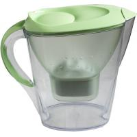 Safe High - End Mineral Alkaline Water Pitcher For Reduce Chlorine