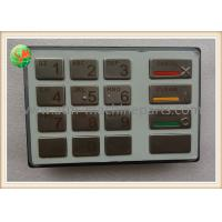 Wholesale Banking equipment Diebold ATM Parts opteva keyboard EPP5 english version 49216680700E from china suppliers