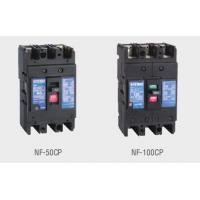 Wholesale NF-CP Mould Case Circuit Breaker, 3Pole MCCB with CE Approval, 5A to 400A from china suppliers
