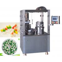 Wholesale High Speed Automatic Capsule Filling Machine Can Change To Pellet And Tablet NJP-1200D from china suppliers