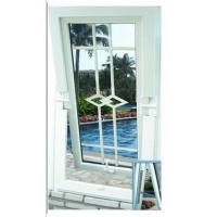 Buy cheap Middle Hung ( center pivot) Window from wholesalers