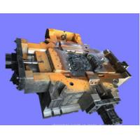 Wholesale JTH Aluminum Alloy Die Casting Mould For Automotive Parts Specialized from china suppliers