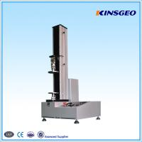 Wholesale LCD Display Tension Tensile Testing Machine With Paint-Coated Aluminium Blanking Plate from china suppliers