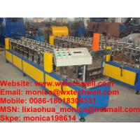 Wholesale Furring Channel Roll Forming Machine from china suppliers