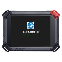 100% Original XTOOL EZ500 HD Heavy Duty Full System Diagnosis with Special Function (Same Function as XTOOL PS80HD)
