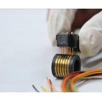 Wholesale High Currency Separate Slip Ring Through Bore Type And Low Torque from china suppliers