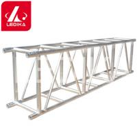 Wholesale Safty Heavy Loading Aluminum Spigot Truss for Outdoor Stage / Event Screw Frame from china suppliers