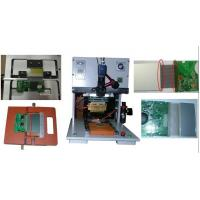 Wholesale Automatic Pcb Soldering Machine , Hot Bar Welding Machine For Pcb / Fpc from china suppliers