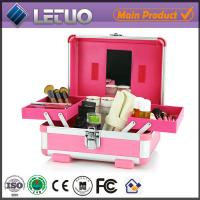 Wholesale LT-MCP0084 online shopping vanity beauty cosmetic makeup case cosmetic vanity case from china suppliers