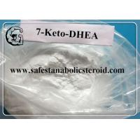 Wholesale 7 Keto DHEA Raw Steroid Powders CAS 566-19-8 7-Keto-Dehydroepiandrosterone Hormones from china suppliers