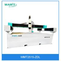 Buy cheap 1500*2500mm no need installation waterjet cutting machine with 420Mpa high pressure pump from wholesalers