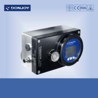 Wholesale DC 24V Power intelligent valve positioner Square model Feature for 1 Inch Ball Valve from china suppliers