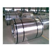 Wholesale Custom Aluminized Steel Sheet For Construction , Corrugated Aluminum Panels from china suppliers