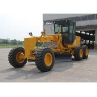 Wholesale 130HP 713H grader heavy equipment , road maintainer grader 12000KG Operating Weight from china suppliers