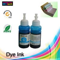 Wholesale Compatible Dye ink for brother printer ink refill ink from china suppliers